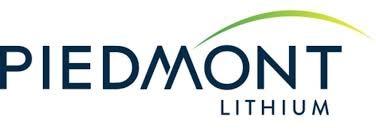 Piedmont Lithium Limited