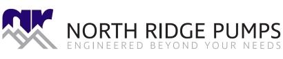 North Ridge Pumps Limited logo.