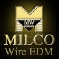 MILCO Wire EDM & Waterjet