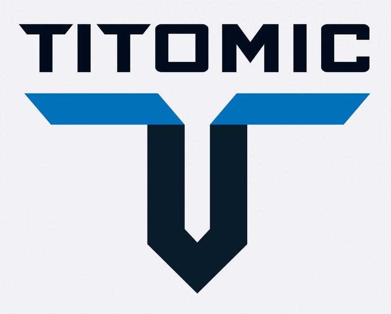 Titomic