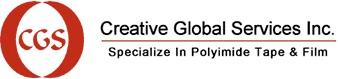 Creative Global Services Inc.