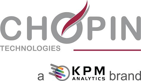 CHOPIN Technologies logo.