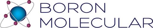 Boron Molecular