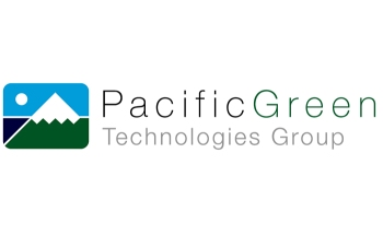 Pacific Green Technologies Inc.