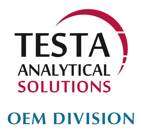 Testa Analytical Solutions - OEM Division logo.