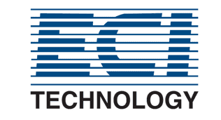 ECI Technology logo.
