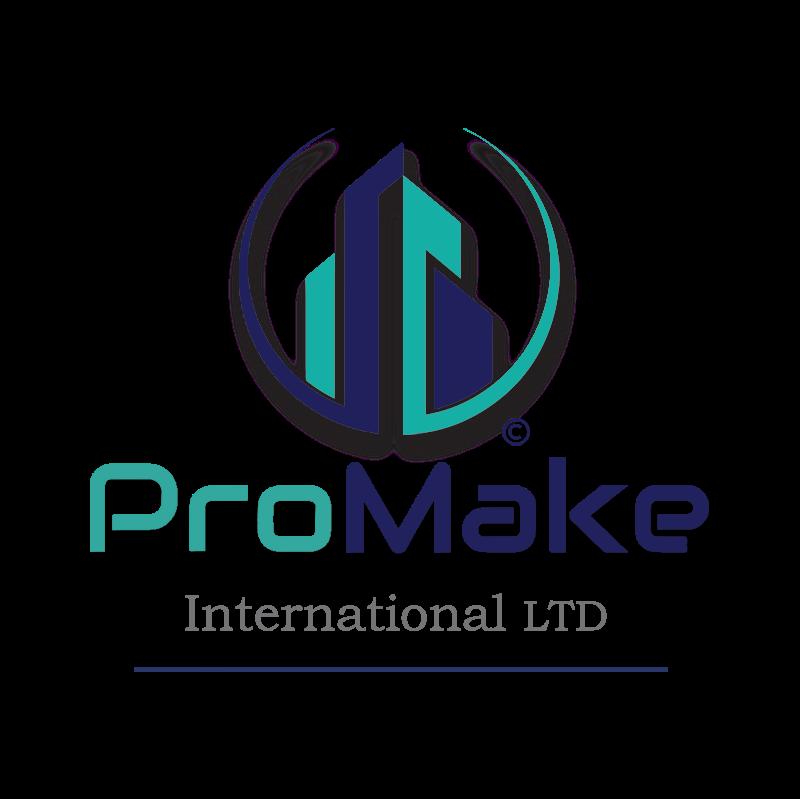 ProMake International Ltd