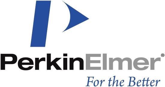 PerkinElmer Food Safety and Quality logo.
