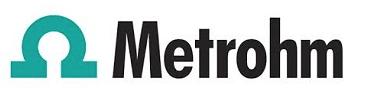 Metrohm USA Inc. logo.