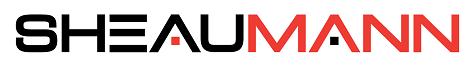Sheaumann Laser, Inc. logo.