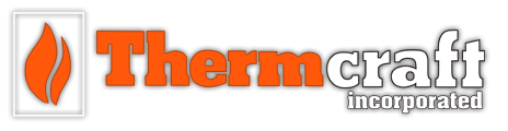 Thermcraft, Inc. logo.