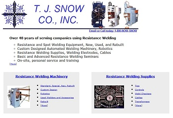 T.J. Snow Co.