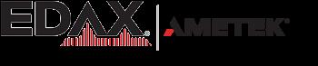 EDAX logo.