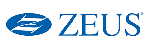 Zeus Industrial Products, Inc. logo.