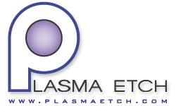 Plasma Etch, Inc.