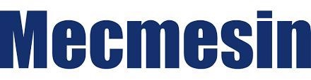 Mecmesin Ltd logo.