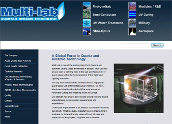 Multi-Lab QuartzTec Ltd