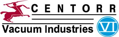 Centorr Vacuum Industries logo.