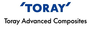 Toray Advanced Composites logo.