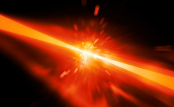 SALD-2300 Laser Diffraction Particle Size Analyzer from Shimadzu