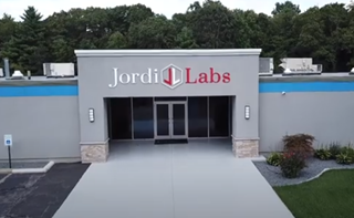 An Introduction to Jordi Labs