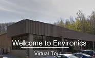 Take a Virtual Tour of Environics Inc.