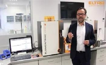 Video Introduction to the ONH-p 2: An Oxygen, Nitrogen, and Hydrogen Analyzer