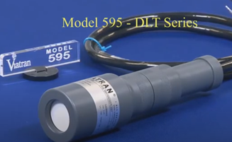 Model 595 - Detachable Level Transmitter