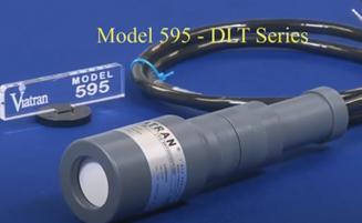 Model 595 - Detachable Level Transmitter