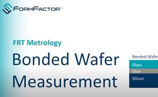 Bonded Wafer Measurement