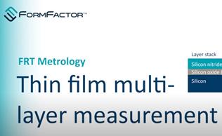Thin-film multi-layer Measurement