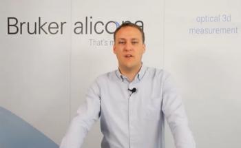 Bruker Alicona TechDays 2021 - Metrology Meets Production | June 15-17, 2021