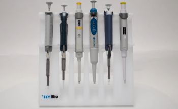 SureStand™ Pipette Racks from Ted Pella, Inc.