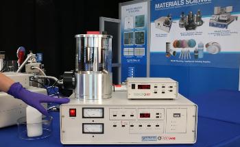 Cressington Vacuum Coating Systems
