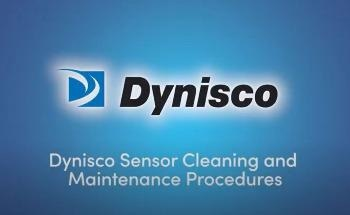 Pressure Sensor Care and Maintenance with Dynisco
