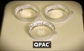 QPAC® - Thermal Decomposable Binder