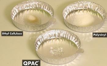 Exploring QPAC® Thermal Decomposable Binder in 30secs