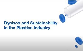 Sustainability in the Plastics Industry