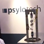 Dynamic Mechanical Analyzer 3D DMA from Psylotech