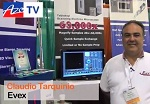 Introduction to the EVEX Mini-SEM - Presented by Claudio Tarquinio