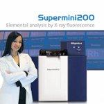 Rigaku Supermini200 Benchtop WDXRF Spectrometer