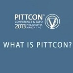 Introduction To Pittcon Exhibition 2013