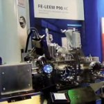 SPECS FE-LEEM P90 - Demonstration at emc 2012
