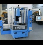 Barnes HV-1000 Vertical Honing Machine with Air Sizing