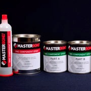 Max's Love towards Epoxies from Master Bond