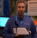 Compact Benchtop Cary 630 FTIR Spectrometer from Agilent Technologies