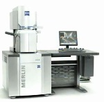 MERLIN Scanning Electron Microscope from Carl Zeiss