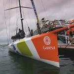 GAMESA Sailing Team Undertakes Sea Voyage from Future Fibers