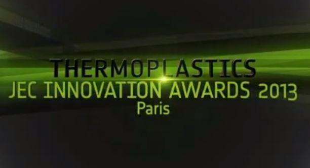 JEC-AWARDS13-THERMOPLASTICS