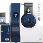 EVOQ LCMS triple quadrupole at Pittcon 2013 with Meredith Conoley